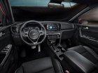 Kia  Sportage IV  2.0 CRDi (185 Hp) AWD