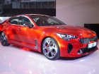 Kia  Stinger  GT 3.3 GDI (366 Hp) AWD Automatic