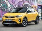 Kia Stonic Technical specifications and fuel economy