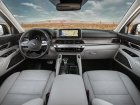 Kia  Tulluride  3.8 V6 (291 Hp) AWD