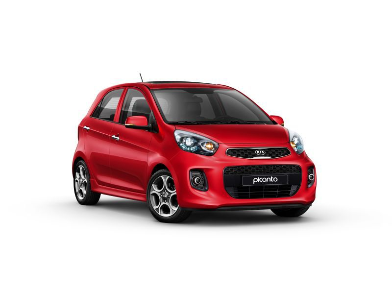 kia picanto ii 5d facelift 2015 1 2 85 hp automatic. Black Bedroom Furniture Sets. Home Design Ideas