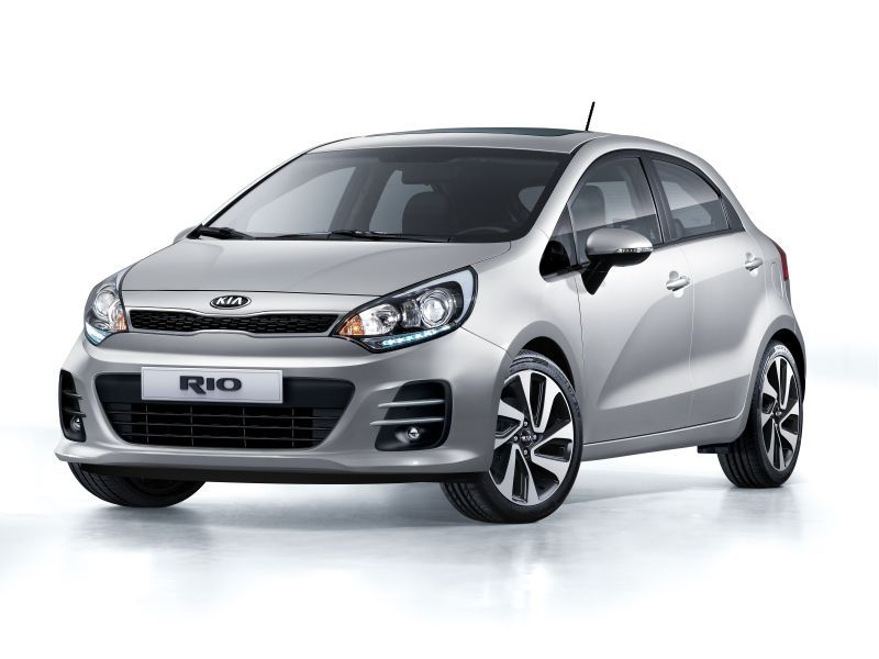 kia rio iii hatchback ub facelift 2015 1 4 crdi 90 hp isg. Black Bedroom Furniture Sets. Home Design Ideas