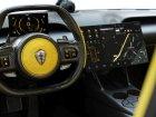 Koenigsegg  Gemera  2.0 (1700 Hp) Hybrid AWD KDD