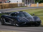 Koenigsegg One:1 Technical specifications and fuel economy