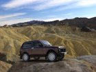 Lada 4x4 Technical specifications and fuel economy
