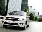 Lada  Granta I Hatchback  1.6 16V (98 Hp) Automatic