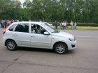 Lada  Kalina II Hatchback (2192)  NFR 1.6 16V (136 Hp)