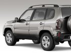 Lada  Niva Travel  1.7 (80 Hp) 4x4