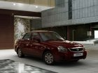 Lada Priora Technical specifications and fuel economy