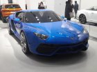 Lamborghini Asterion Technical specifications and fuel economy