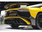 Lamborghini  Aventador LP 750-4 Superveloce  6.5 V12 (750 Hp) 4WD