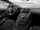 Lamborghini  Aventador S Coupe  6.5 V12 (740 Hp) 4WD ISR