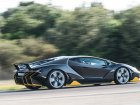 Lamborghini  Centenario LP 770-4  6.5 V12 (770 Hp) 4WD ISR