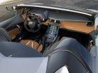 Lamborghini  Centenario LP 770-4 Roadster  6.5 V12 (770 Hp) 4WD ISR