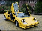 Lamborghini  Countach  LP400 (385 Hp)