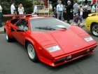 Lamborghini  Countach  LP500 (440 Hp)