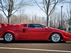 Lamborghini  Countach  LP500 S (375 Hp)