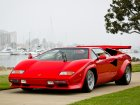 Lamborghini  Countach  S Quattrovalvole (426 Hp)