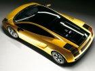 Lamborghini  Gallardo  5.0 i V10 40V (500 Hp)