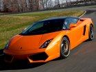 Lamborghini  Gallardo LP 550-2  5.2 (550 Hp)