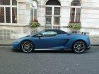 Lamborghini Gallardo LP 570-4 Spyder