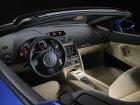 Lamborghini Gallardo Roadster
