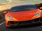 Lamborghini  Huracan EVO II  5.2 V10 (640 Hp) 4WD Automatic