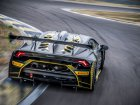 Lamborghini  Huracan Super Trofeo EVO  5.2 V10 (620 Hp)