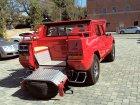 Lamborghini  LM-002  5.2 (450 Hp)