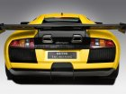 Lamborghini  Murcielago  6.2 V12 48V (580 Hp)