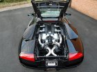 Lamborghini  Murcielago LP640  6.5 V12 48V (640 Hp) Automatic