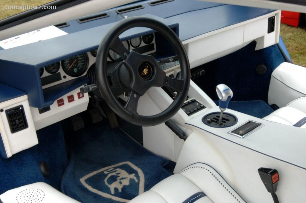 lamborghini countach lp500 s 375 hp. Black Bedroom Furniture Sets. Home Design Ideas