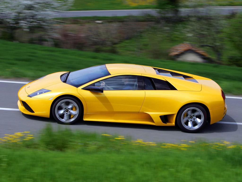 Lamborghini Murcielago Lp640 6 5 V12 48v 640 Hp
