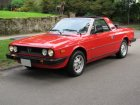 Lancia  Beta Spider  2000 (116 Hp)