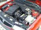 Lancia  Delta II (836)  1.9 TD (90 Hp)