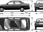Lancia  Kappa (838)  2.0 LE (146 Hp) Automatic