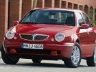 Lancia  Lybra (839)  1.8 16V (131 Hp)