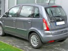Lancia  Musa (facelift 2007)  1.3 Multijet (70 Hp)