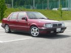 Lancia  Thema (834)  2500 Turbo DS (105 Hp)