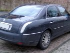 Lancia  Thesis  2.4 JTD (175 Hp) Automatic