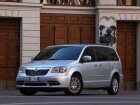 Lancia Voyager Technical specifications and fuel economy