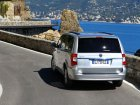 Lancia  Voyager  2.8 (177 Hp) Automatic