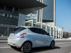 Lancia  Ypsilon (846, facelift 2015)  0.9 (80 Hp) Methane