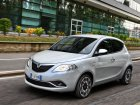 Lancia  Ypsilon (846, facelift 2015)  1.2 (69 Hp) LPG