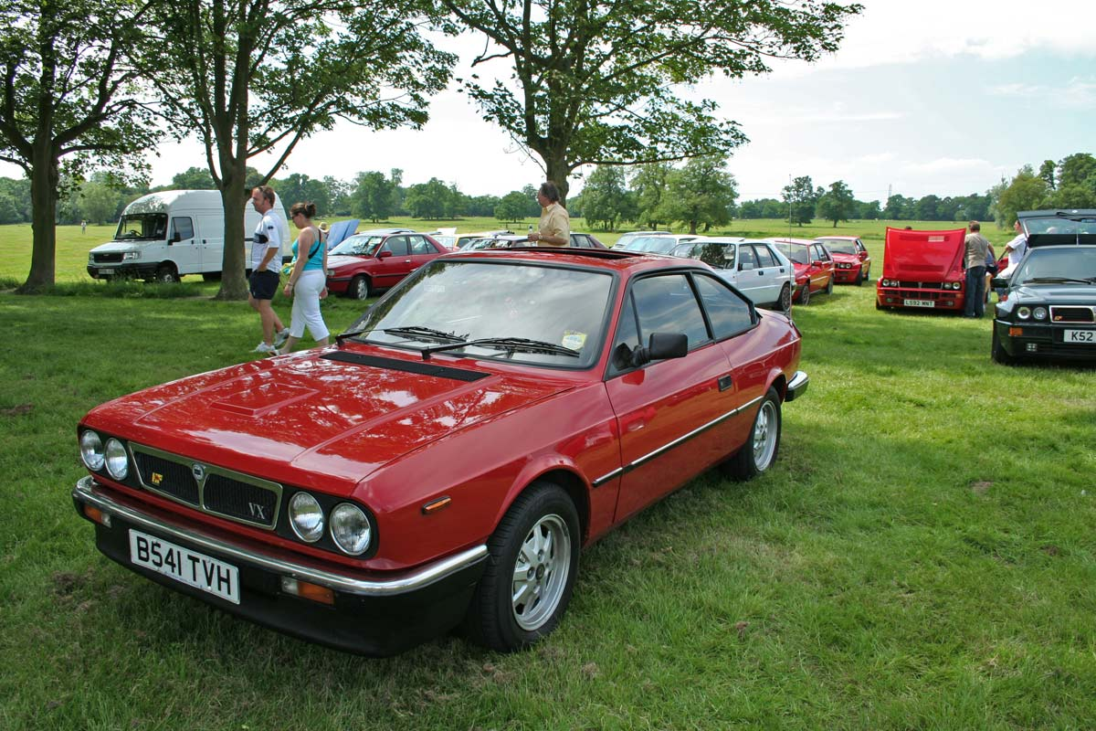 Lancia Beta technical specifications and fuel economy