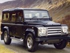 Land Rover  Defender 110  2.0 P300 (300 Hp) AWD Automatic 5+2 Seating