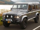 Land Rover  Defender 110  2.5 TDi (107 Hp)