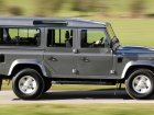 Land Rover  Defender 110  3.5 V8 (134 Hp)
