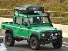 Land Rover  Defender 110  2.5 (83 Hp)