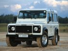 Land Rover  Defender 110  3.5 V8 (136 Hp)